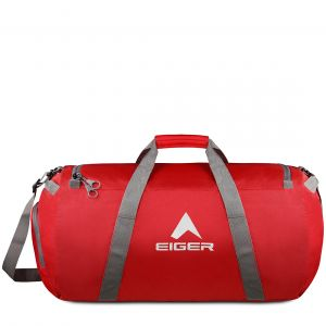 FOLDED DUFFLE BAG M CONCISOR 45L