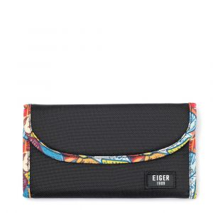 EIGER FLECKEN LONG WALLET WS
