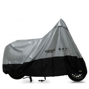 EIGER MOTORCYCLE COVER M