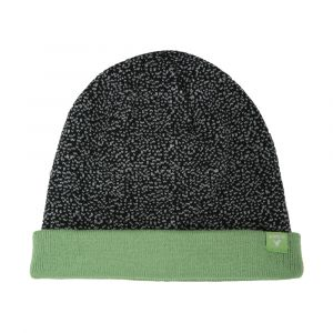 K. TWO LAYERS BEANIE WS