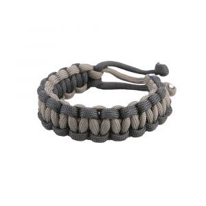 EIGER PARACORD BRACELET SURVIVAL 1 JEWELRY