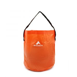 EIGER COMPACT BUCKET 10L