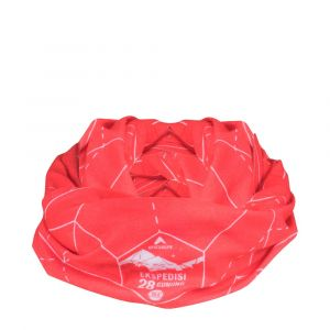 28 GUNUNG MULTIFUCTION BANDANA, RED, NOS