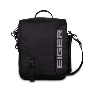 EIGER T.S LOGO EIGER 1F SHOULDER BAG