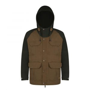 GAZANIA TRAVEL PARKA