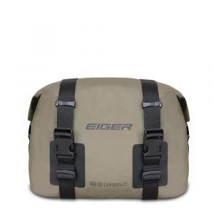 EIGER VAUXHALL 1.2 WP SIDE BAG MOTORCYCLE BAG
