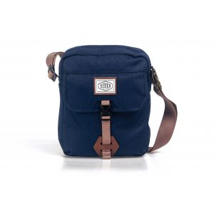 EIGER Z-DIARIO CANVAS 7 SHOULDER 2F SHOULDER BAG