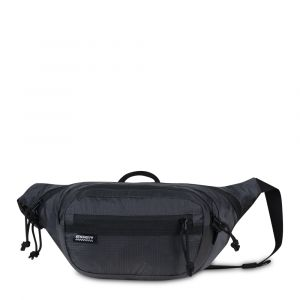 EIGER WHEELS 3L PACKABLE WB WAIST BAG