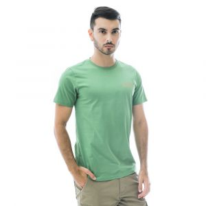 EIGER NURTURE NATURE T-SHIRT