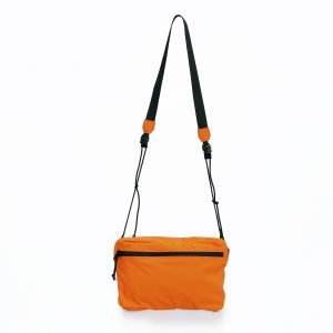 EIGER X-FLIGHTLESS SHOULDER BAG
