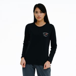 EIGER BORN TO RIDE T-SHIRT
