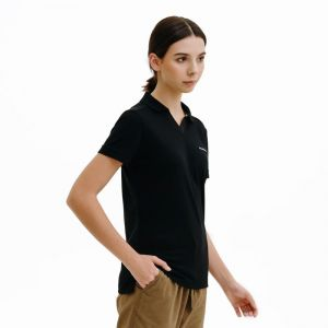 EIGER STOWE WS POLO SHIRT