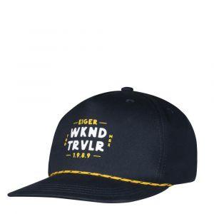 EIGER TRVLR CAP