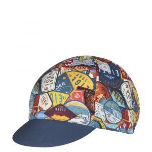 EIGER FLECKEN CC CAP