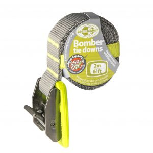 SEA TO SUMMIT BOMBER TIE DOWN 2M/6FT TRAVEL ACCESSORIES