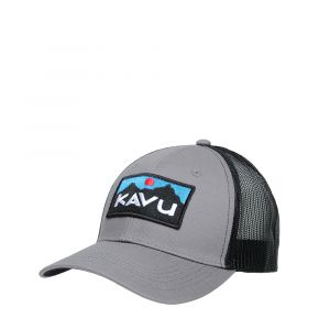 KAVU ABOVE STANDARD CAP