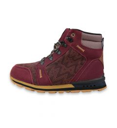 OLEANDER MID CUT BOOTS WS