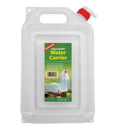 EXPANDABLE WATER CARRIER 7.57L