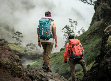 Perlengkapan Eiger Eiger Adventure
